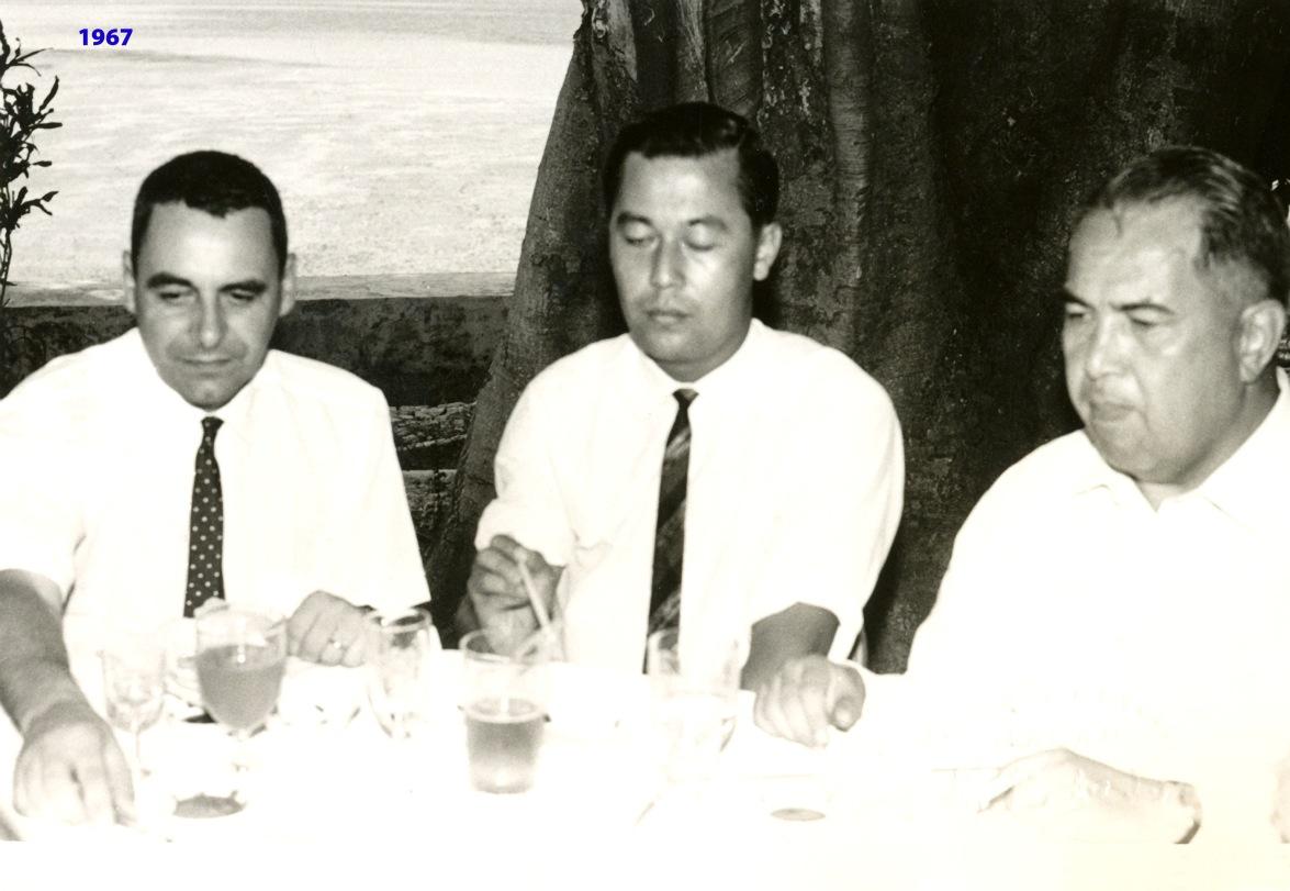 259 67 refeição informal. António Nunes da Silva e outros