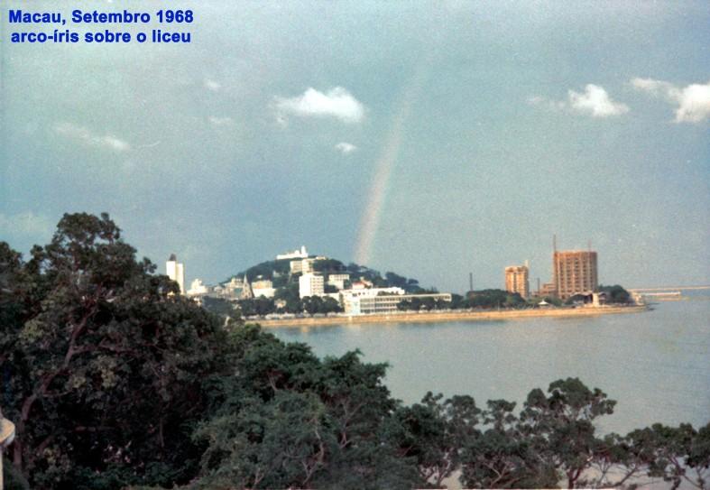 264 68-09 arco-íris sobre o liceu