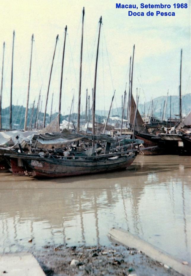266 68-09 Doca de Pesca