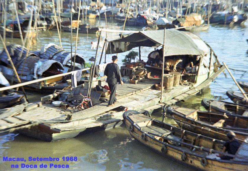 270 68-09 na Doca de Pesca