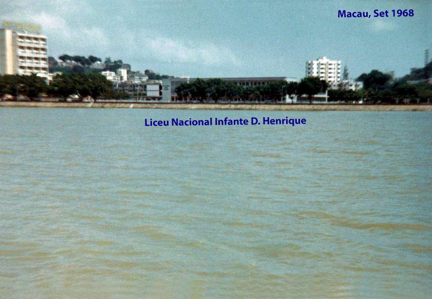 274 68-09 Liceu Nacional Infante D Henrique
