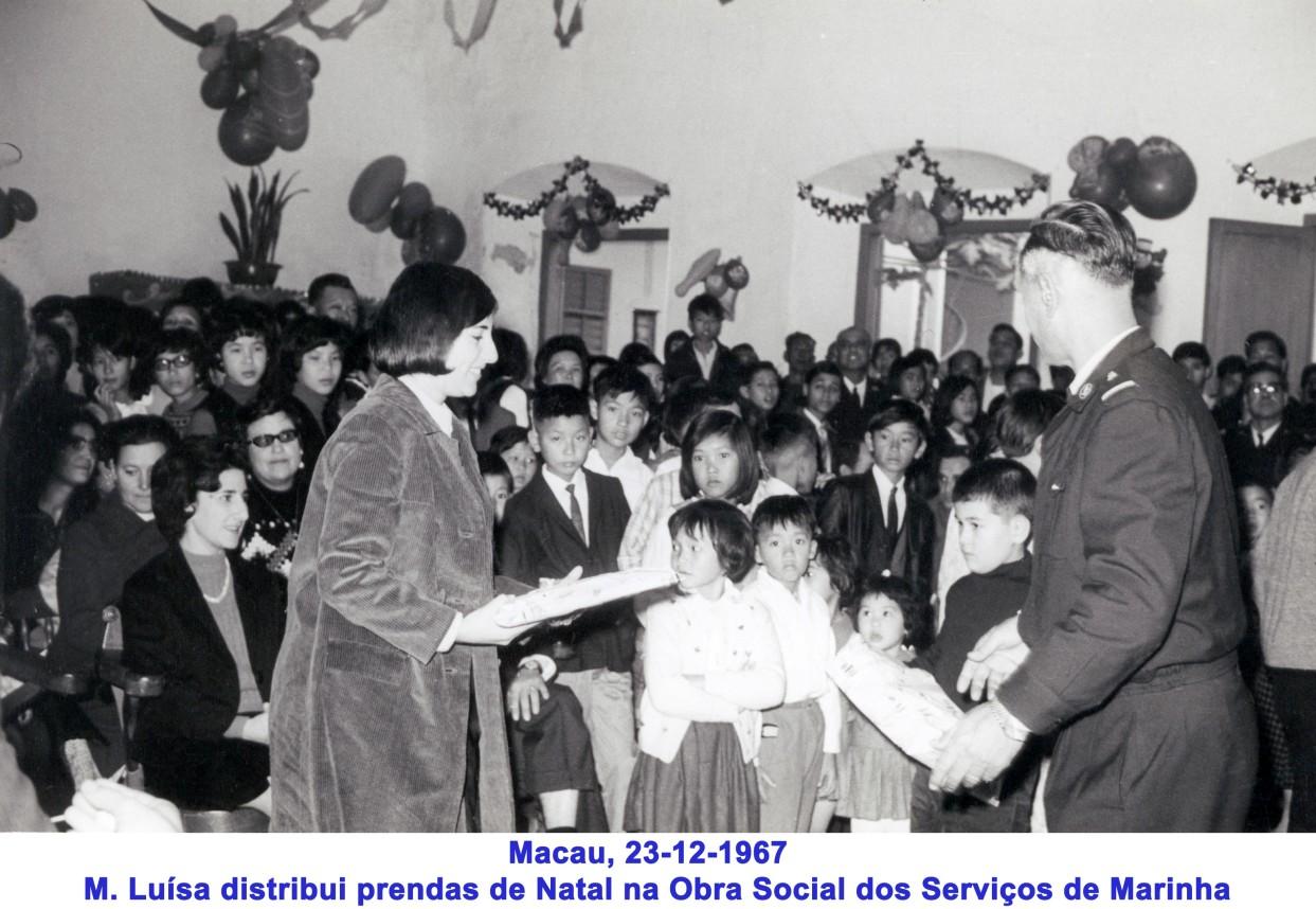 275 67-12-23 M. Luísa distribui prendas na OSSM