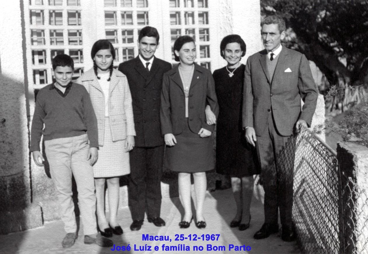 285 67-12-25 José Luís e família no Bom Parto