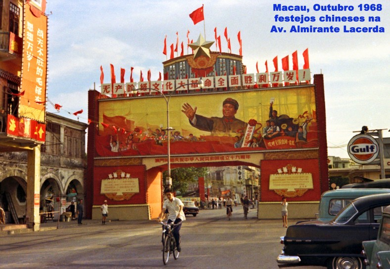293 68-10 festejos chineses na Almirante Lacerda