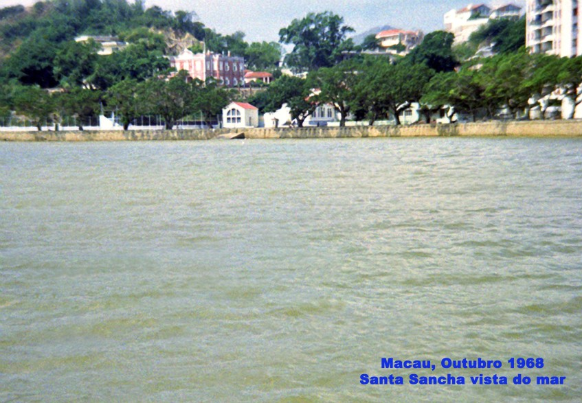325 68-10 Santa Sancha vista do mar
