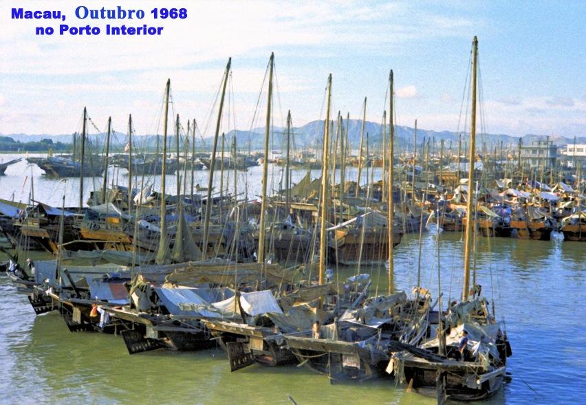 328 68-10 no Porto Interior