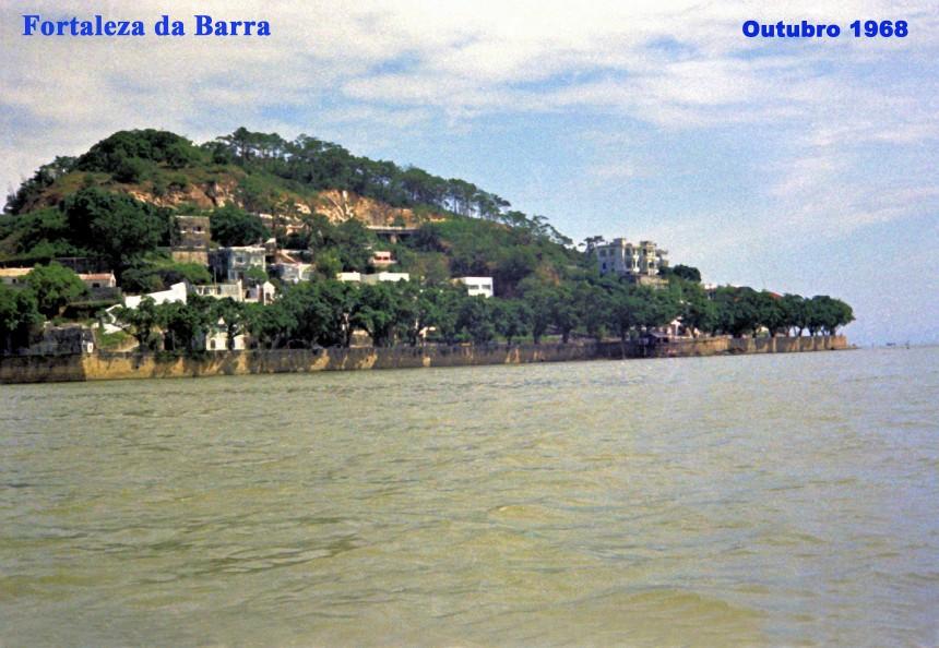 330 68-10 Fortaleza da Barra