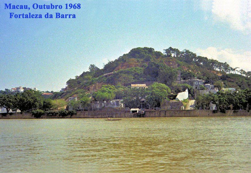 332 68-10 Fortaleza da Barra