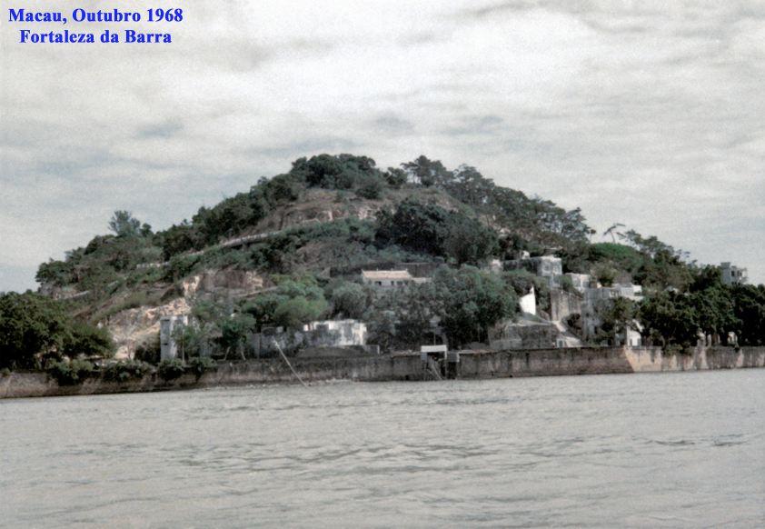 346 68-10 Fortaleza da Barra