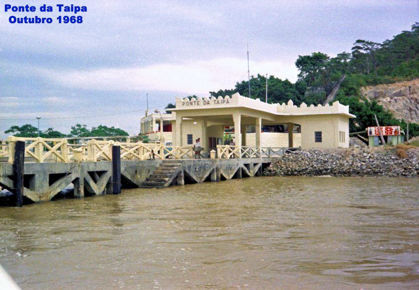 354 68-10 Ponte da Taipa