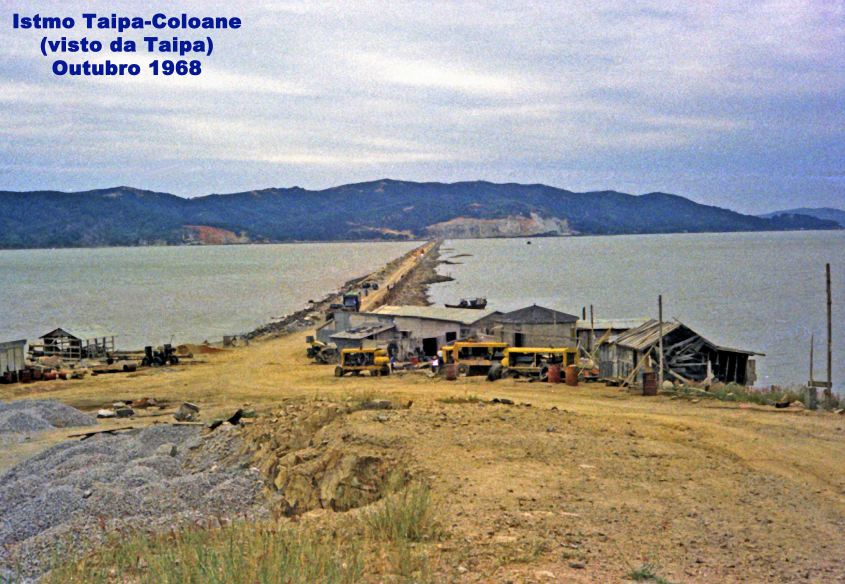 355 68-10 istmo Taipa-Coloane