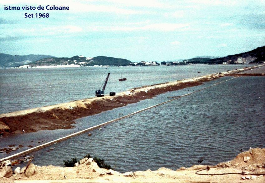 357 68-09 istmo visto de Coloane